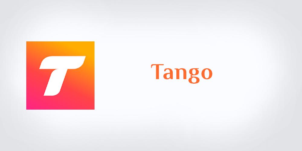تطبيق tango للاندرويد