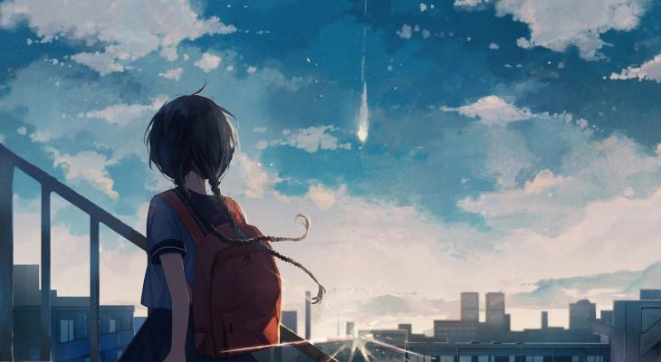 تطبيق anime cloud للايفون